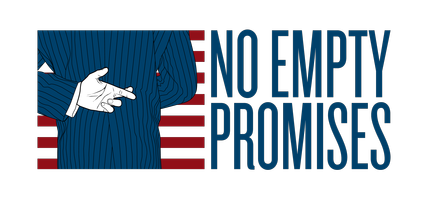 AFP NC: No More Empty Promises Congressional Office...