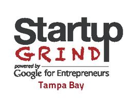 Startup Grind Tampa Bay Hosts Bret Tobey, CEO of...