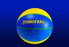 Spinnerball Game LLC logo