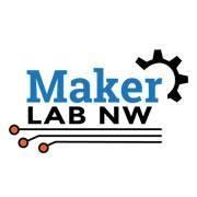 MakerLab NW logo