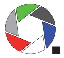 Société de promotion de la photographie du Québec logo