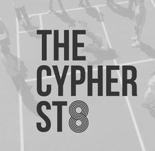 Cypherst8  logo