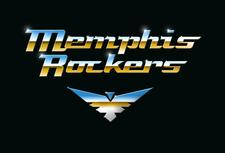 Memphis Rockers Perth logo