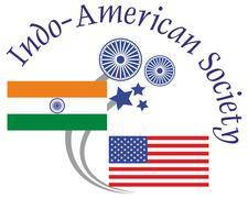 Indo-American Society, Mumbai - INDIA logo