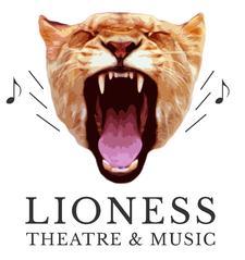 Lioness Theatre logo