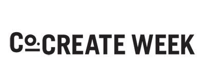 Co.Create Week: Fashion