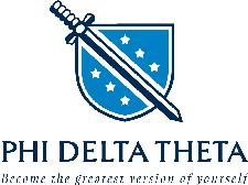 Phi Delta Theta Tri-Province Retreat Committee  logo