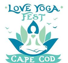 Love Yoga Fest logo