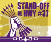 Native Voices at The Autry Presents: Stand-Off at HWY #37
