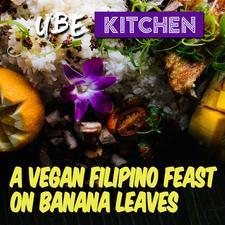 Ube Kitchen | Vegan Filipino Bites & Frozen Desserts  logo
