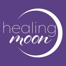 Healing Moon logo