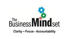 The Business Mindset logo