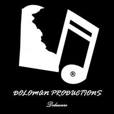 DOLOMAN Productions DE logo