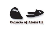 FRANCIS OF ASSISI SPIRITIST GROUP - UK (Grupo Espirita Francisco de Assis -UK)  logo