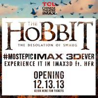 The Hobbit: The Desolation of Smaug feat. HFR