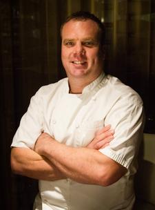 AO Chef Series - Jake Nicolson logo