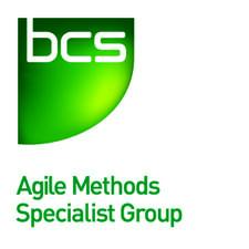BCS Agile Methods Specialist Group logo