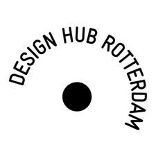 Design Hub Rotterdam logo
