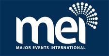 Major Events International logo