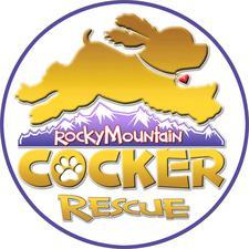 Rocky Mountain Cocker Rescue logo