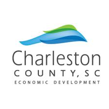 Charleston County Economic Development logo