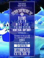 TEAM SUPREME SF   ft   B.LEWIS   COLTA   MIKE GAO  ...