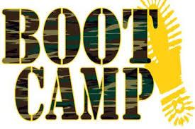 3rd Annual 6 hr 'Dose of Reality' Boot Camp for...