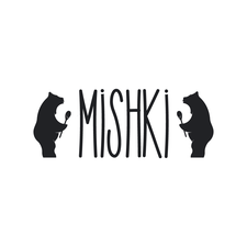 Mishki Food logo