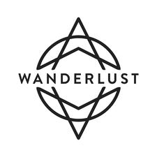 Wanderlust D/A/CH logo