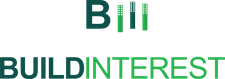 BUILDINTEREST  logo