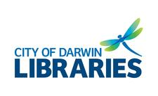 City of Darwin Libraries logo