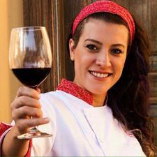Chef Mariana Pelozio logo