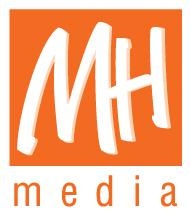 MissHeard Media logo