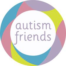 Autism Friends logo