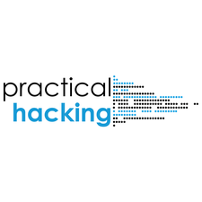Practical Hacking  logo