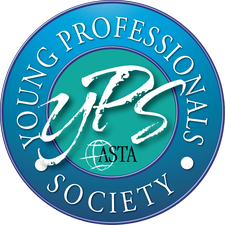 ASTA's Young Professionals Society (YPS) logo