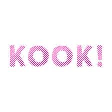 Kook Events logo