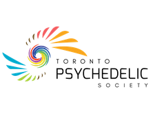 Toronto Psychedelic Society/Psychedelic Speakers logo