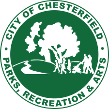 Chesterfield Parks, Recreation & Arts logo