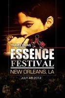Essence Fest 2014