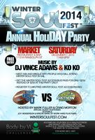 Winter Soul Fest Day Party Special