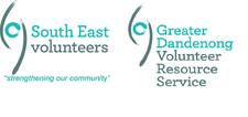 South East Volunteers & Greater Dandenong Volunteer Resource Service  logo