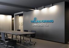 Start Thinking Forward University Inc. logo