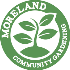 Moreland Community Gardening Inc. logo