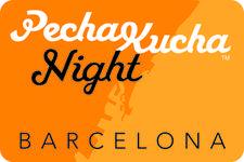 Pecha Kucha Barcelona logo