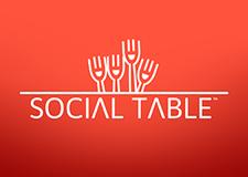 SocialTable logo