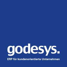 godesys AG logo