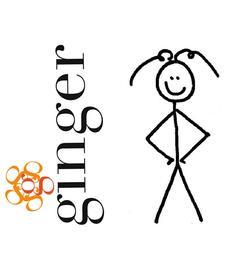Ginger Training & Coaching logo