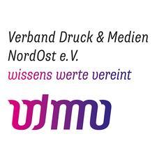 Verband Druck & Medien NordOst logo