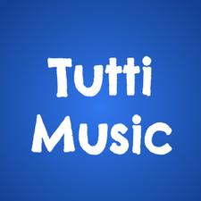 Tutti Music logo